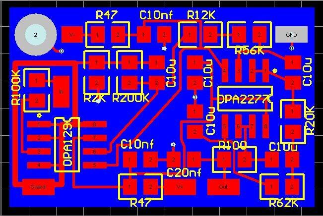 科学网 关于触角电位仪的一些经验 文平的博文